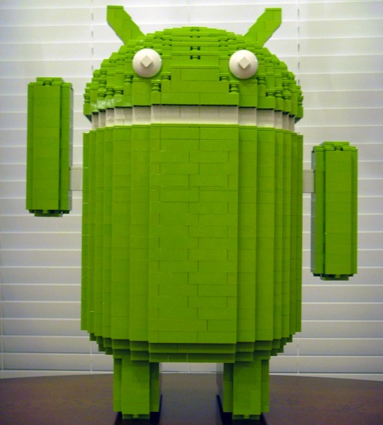 Lego Android