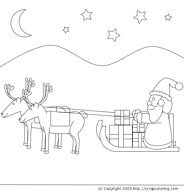 Image Result For Norad Santa Map