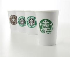 Starbucks 40th Anniversary Logo